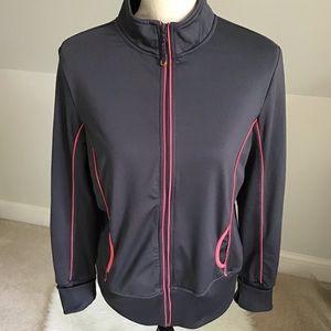 Calvin Klein Performance Athletic Jacket Size XL
